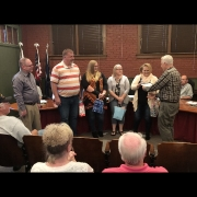 Belding Labor Day Celebration Committee